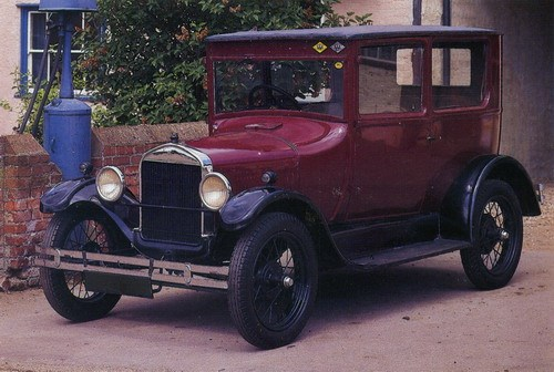 Ford 1926