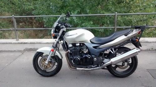 motocicletas Kawasaki