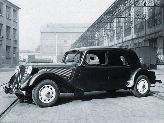 automóviles Citröen