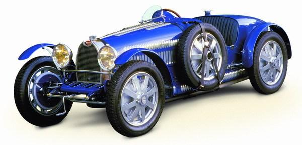 automóviles Bugatti