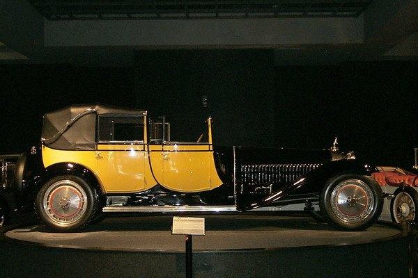 automóviles de colección