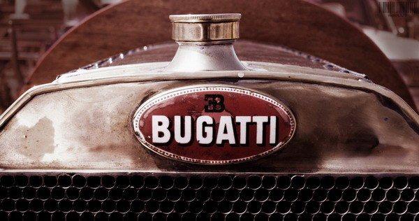 carros Bugatti
