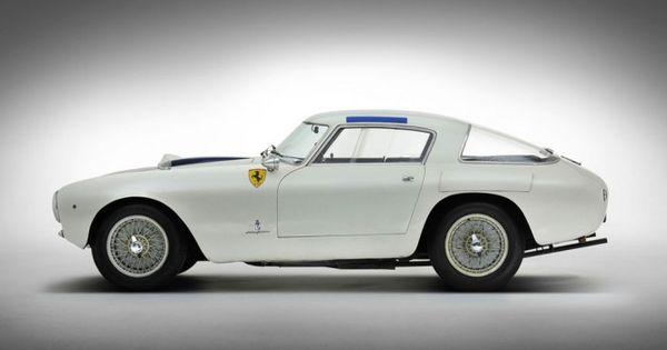 Imagenes de carros deportivos Ferrari