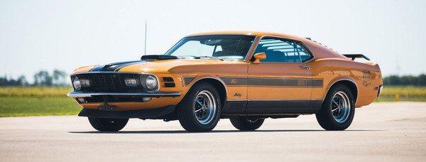 Imagenes de carros deportivos Ford