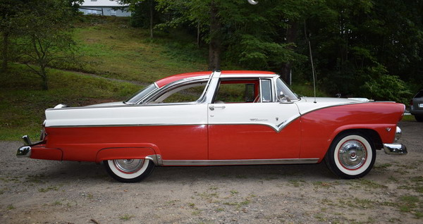 coches clasicos americanos de ocasión