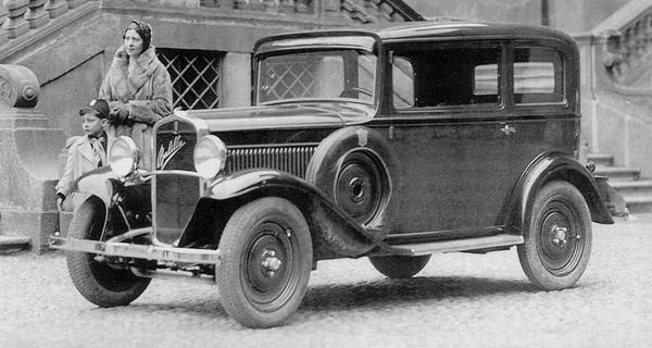automóviles clásicos