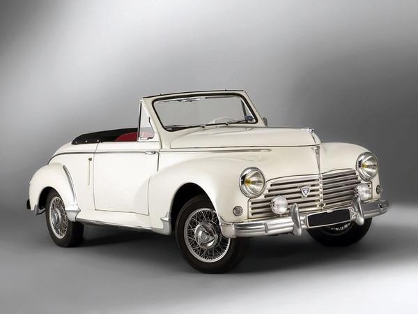 modelos de autos antiguos