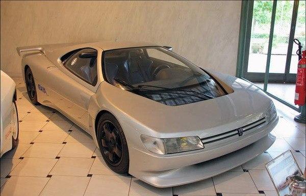 los mejores autos clásicos