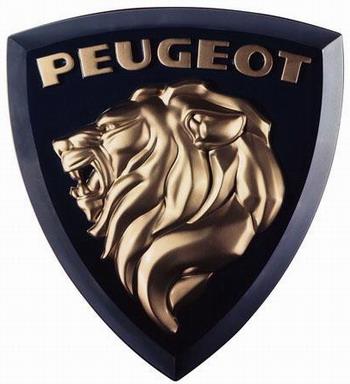 autos de colección Peugeot