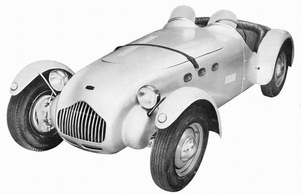carros deportivos clásicos
