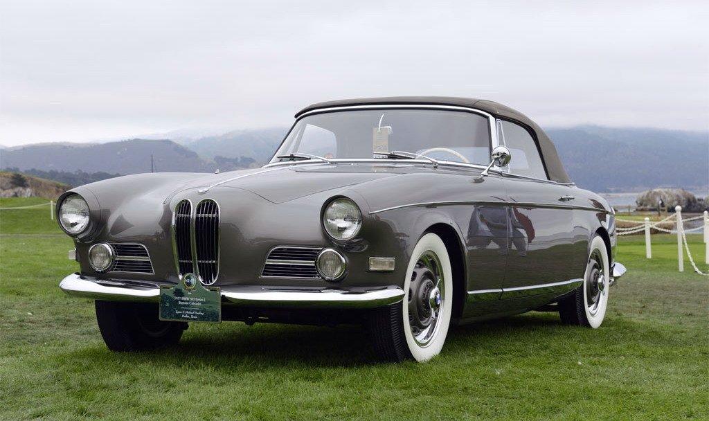 seguros de autos clásicos