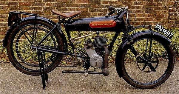 seguros de motos clásicas
