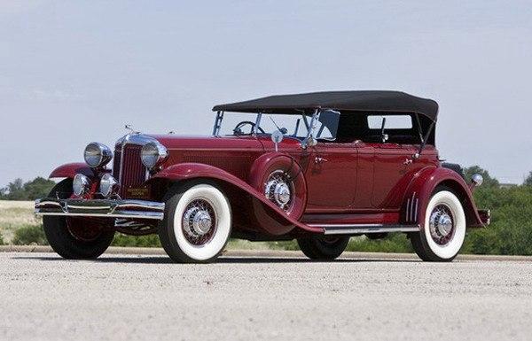 coches clásicos americanos de ocasión