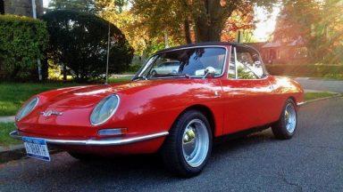 fotos de autos clásicos