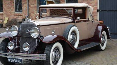 precio de carros clásicos