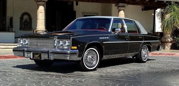 carro clásico americano