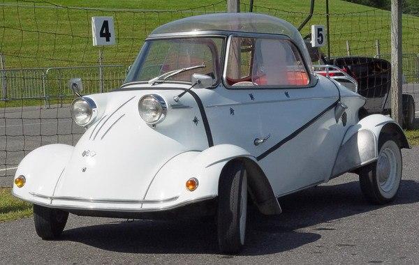 ver carros antiguos