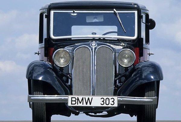 BMW 303